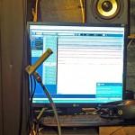 Основной музыкальный компьютер