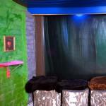 """Студия """"Выставка снов"""" Съемочный павильон"""